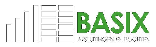 Basix Afsluitingen